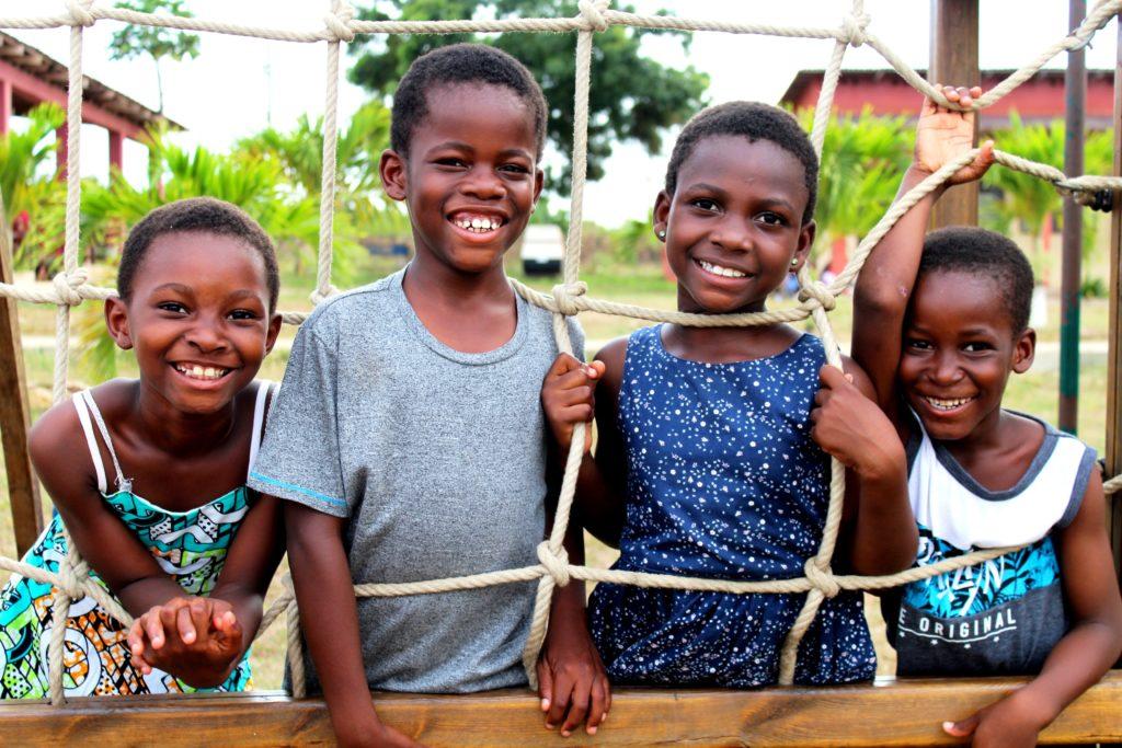 Kinderheim Ghana Spende