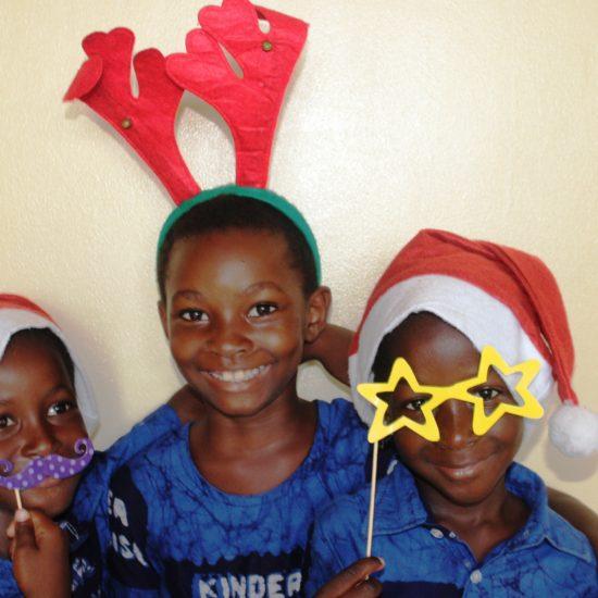 Kinder Paradise Kinderhilfe Afrika