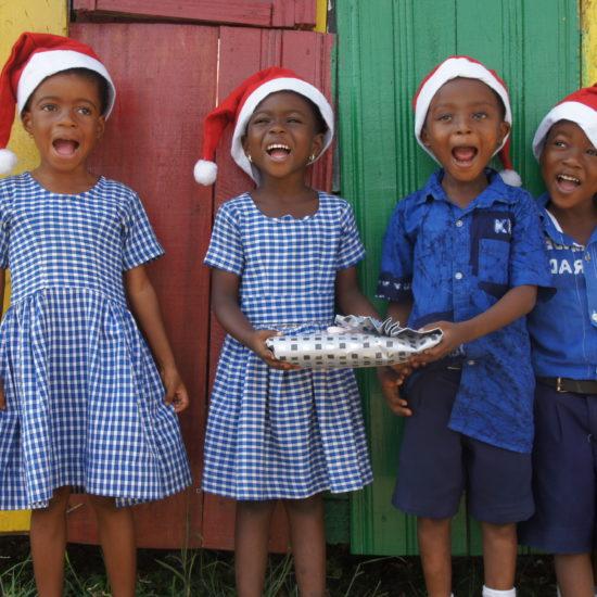 Kinderhilfe Jugendliche Ghana Kinder Paradise