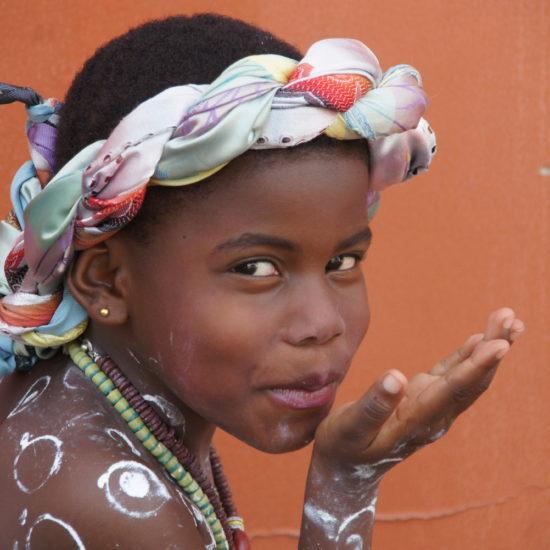 Kinderhilfe Afrika Kinder-Paradise