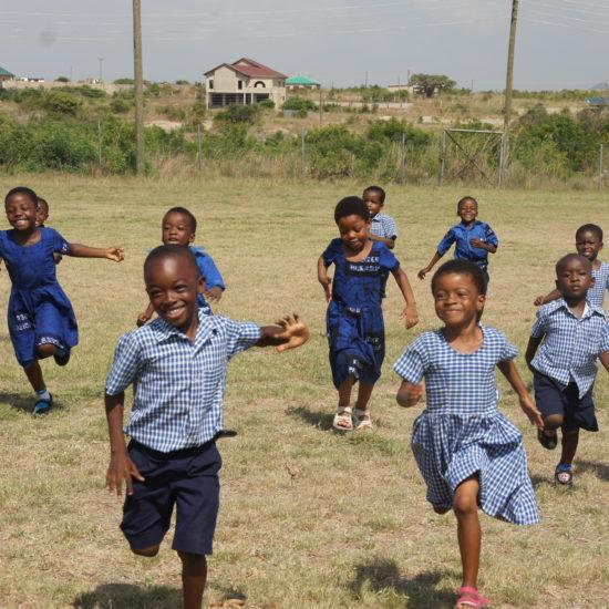 Kinder Paradise Ghana Organisation