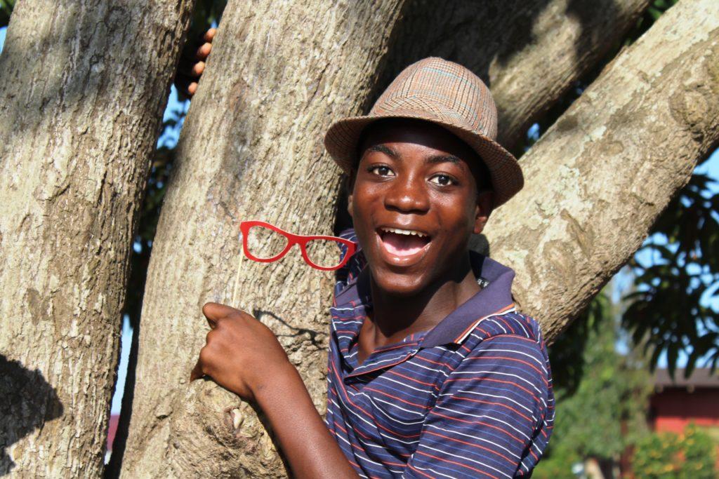 Unterstuetzung Kinder Jugendliche Afrika