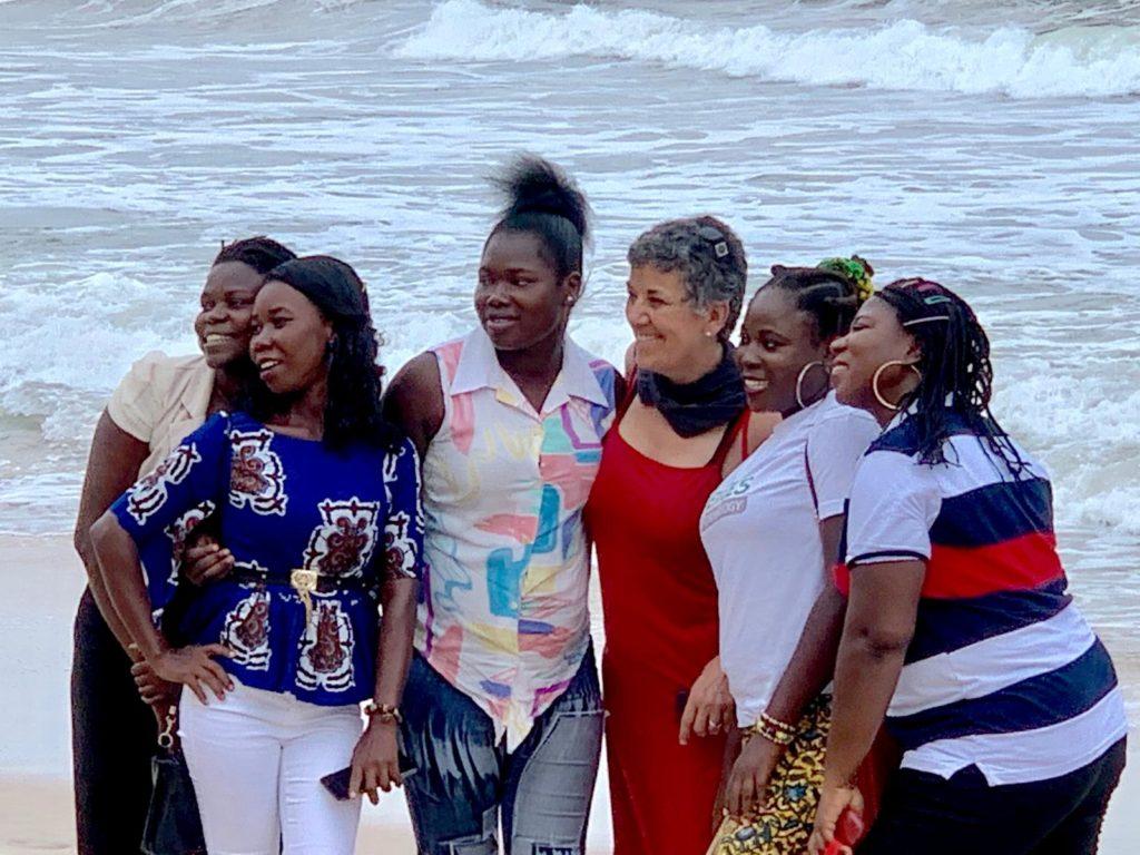 Kinder-Paradise-Ghana-Frewilligenarbeit