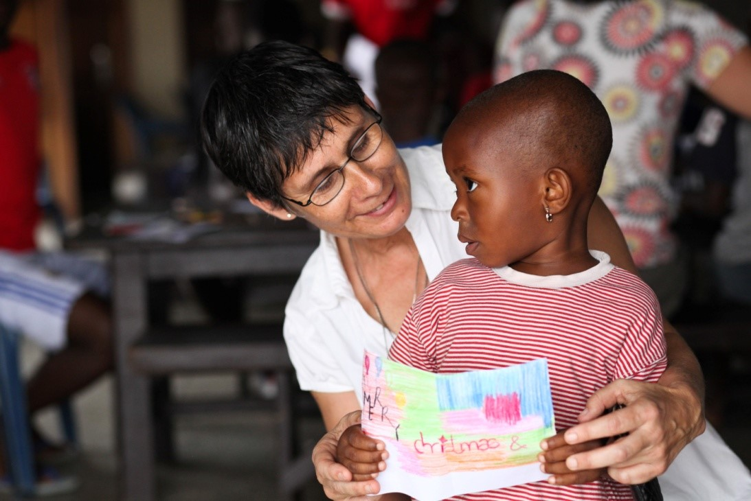 Silke-Roesner-Kinder-Paradise-Afrika